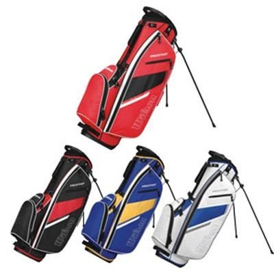 Picture of WILSON PROFILE CARRY LOGO BAG
