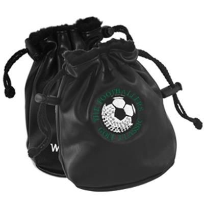 Picture of WILSON STAFF GOLF VALUABLES POUCH