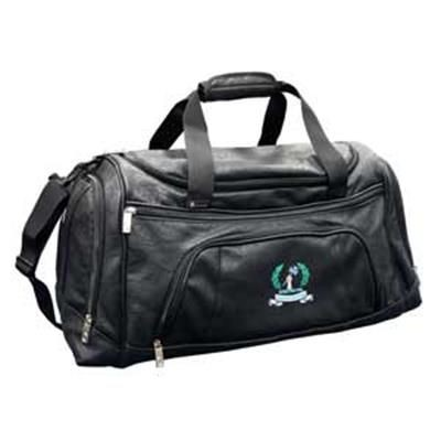 Picture of AERONA LEATHERETTE SPORTS HOLDALL