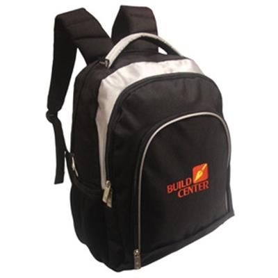 Picture of TECH BACKPACK RUCKSACK