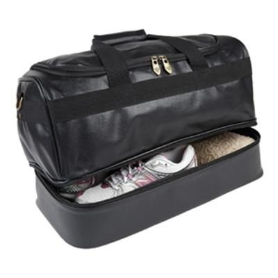 Picture of GRAMPIAN DUFFLE WETBASE HOLDALL FL1014