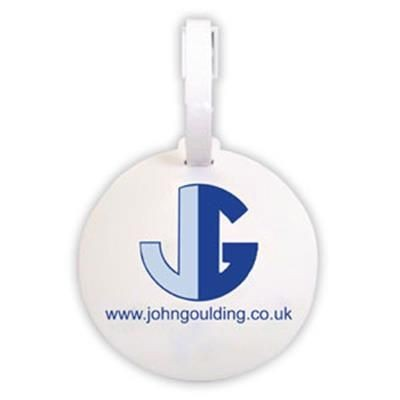 Picture of CUMBRIA BAG TAG