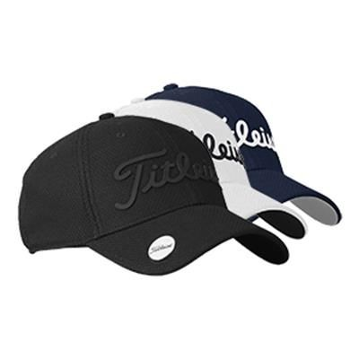 Picture of TITLEIST NEW GOLF BALL MARKER PERFORMANCE CAP
