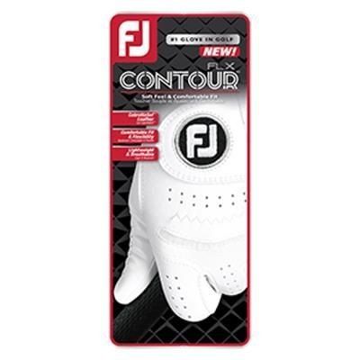 Picture of FOOTJOY CONTOUR TICKET GOLF GLOVES