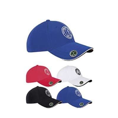 Picture of SOFTMARK GOLF CAP
