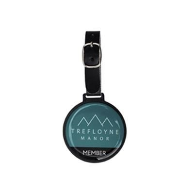Picture of SPIRIT ROUND BAG TAG