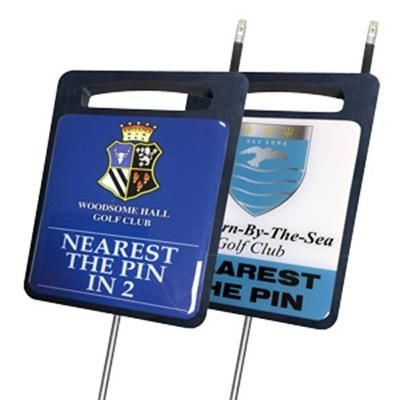 Picture of NEAREST PIN GOLF MARKER