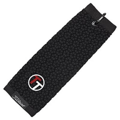 Picture of TITLEIST TRI FOLDING TOWEL