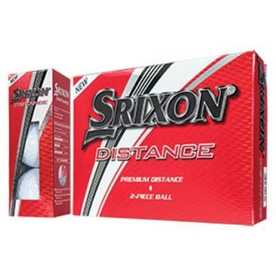 Picture of SRIXON DISTANCE GOLF BALL