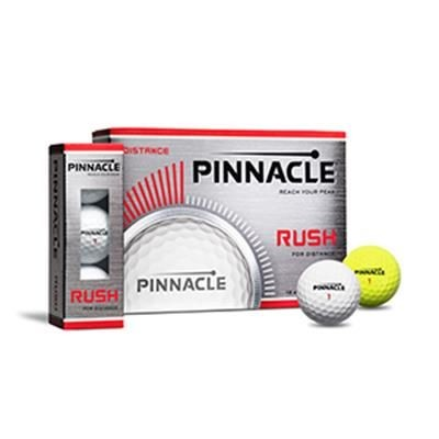 Picture of PINNACLE NEW RUSH GOLF BALL
