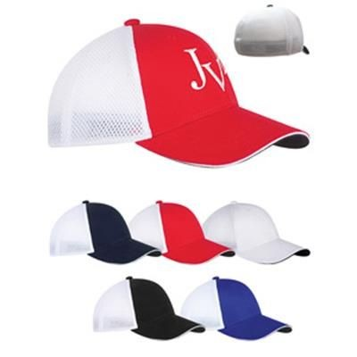 Picture of MESH-FIT GOLF CAP