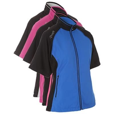 Picture of PQ LADIES TARA WIND TOP