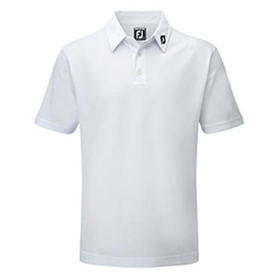Picture of FOOTJOY JUNIOR STRECH PIQUE SOLID