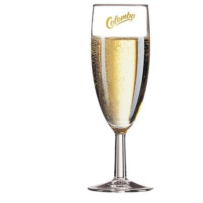 Picture of SAVOIE FLUTE CHAMPAGNE GLASS