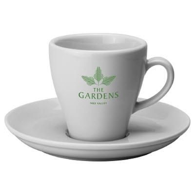 Picture of TORINO PORCELAIN CUP & SAUCER