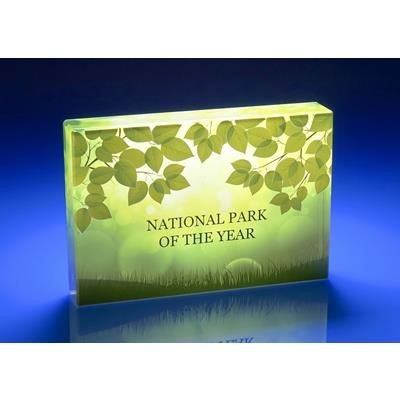 Picture of PLAQUE TROPHY AWARD