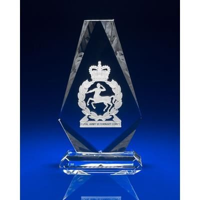 Picture of CREST AWARD & PAPERWEIGHT GIFTS