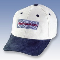 Picture of BASEBALL CAP in Heavyweight Brushed Cotton