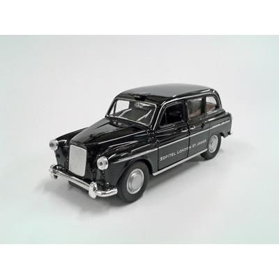 Picture of LONDON TRADITIONAL TAXI MODEL in Black
