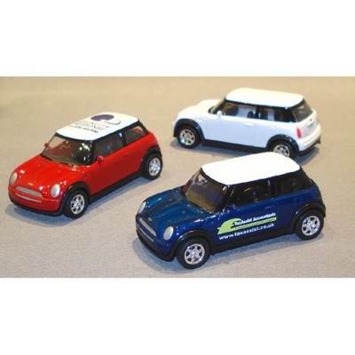 Picture of MINI COOPER CAR MODEL
