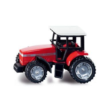 Picture of MASSEY FERGUSON TRACTOR MODEL in Red
