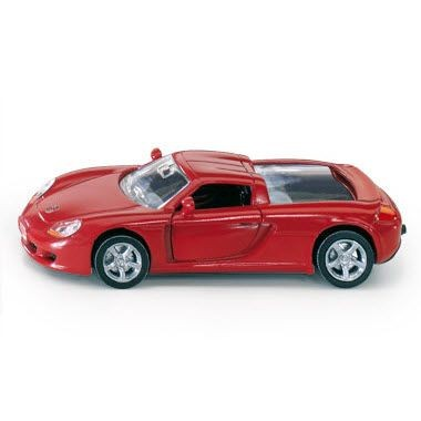 Picture of PORSCHE CARRERA CAR MODEL
