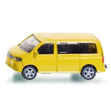 Picture of VW MINI BUS MODEL