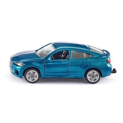 Picture of BMW X6 CAR MODEL