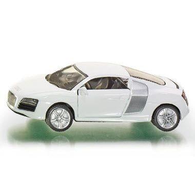 Picture of AUDI R8 CAR MODEL