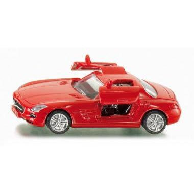 Picture of MERCEDES SLS CAR MODEL