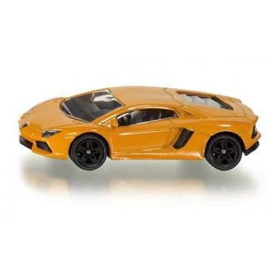 Picture of LAMBORGHINI AVENTADOR CAR MODEL