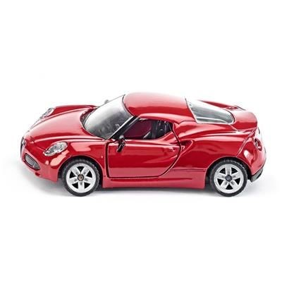 Picture of ALFA ROMEO 4C CAR MODEL
