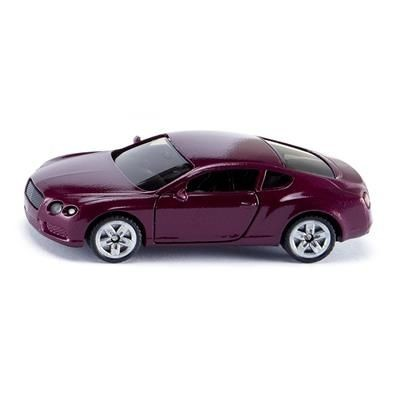 Picture of BENTLEY CONTINTENTAL CAR MODEL