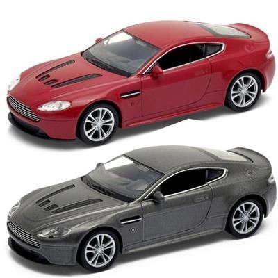 Picture of ASTON MARTIN VANTAGE CAR MODEL