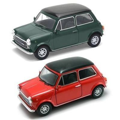 Picture of CLASSIC MINI COOPER 1300 CAR MODEL