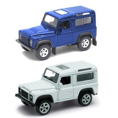 Picture of LAND ROVER DEFENDER CAR MODEL