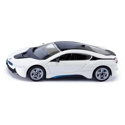 Picture of BMW I8 CAR MODEL