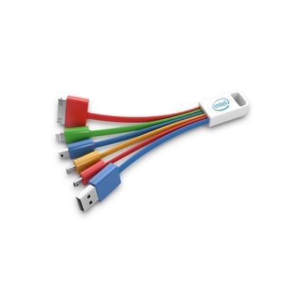 Picture of 6-IN-1 CHARGER CABLE