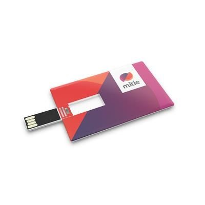 Picture of SLIM CARD SHAPE USB