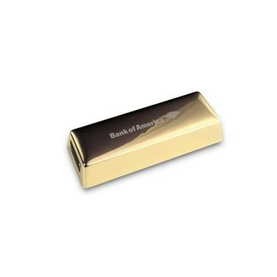 Picture of BULLION GOLD BAR USB
