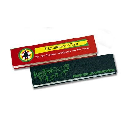 Picture of CIGARETTE PAPER in King Size