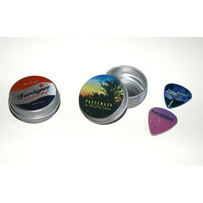 Picture of GUITAR PLECTRUM with Tin