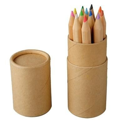 Picture of 12 PIECE 9CM PENCIL TUBE