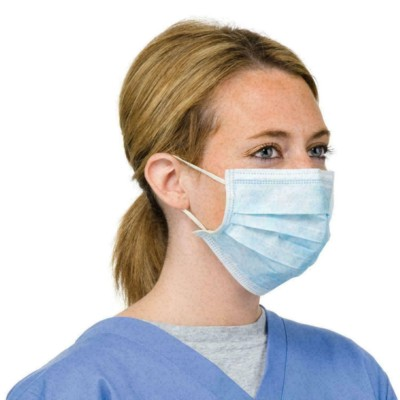 Picture of MEDICAL FACE MASK - TYPE II