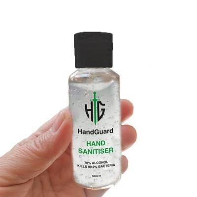 Picture of 50ML HAND SANITISER