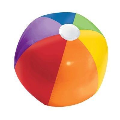Picture of RAINBOW BEACH BALL