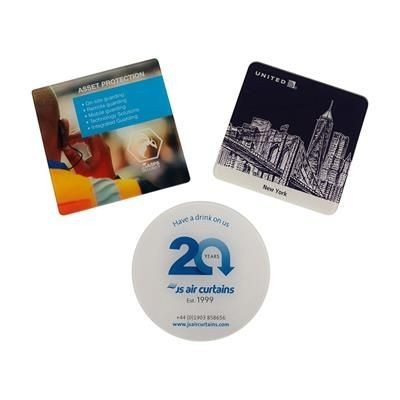 Picture of ACRYLIC COASTERS