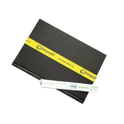 Picture of DIARY BANDS