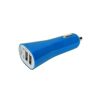 Picture of DOUBLE USB CAR CHARGER