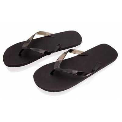 Picture of FLIP FLOPS with Translucent Strap
